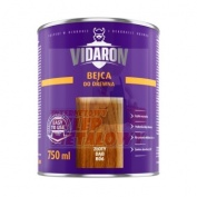 Bejca do drewna 200ml VIDARON