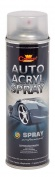 Lakier spray Auto Acryl 500 ml bezbarwny Champion