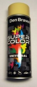 Lakier w sprayu beżowy Super Color DenBraven 400ml