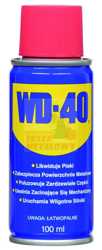 WD-40 100ml spray